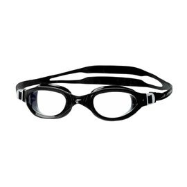 PELDBRILLES FUTURA PLUS BLACK CLEAR (SPEEDO)