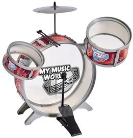 Simba My Music World Drum Kit Little Drum 106839858