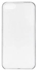 Telone Ultra Slim Back Case For HTC U11/U11 Dual Transparent