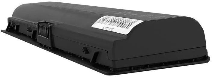 Qoltec Long Life Notebook Battery For HP DV2000 4400mAh