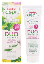 Byly Depil Duo Depilatory Cream 130ml
