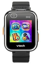 Išmanusis laikrodis VTech Kidizoom DX2, juoda