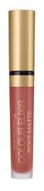 Huulepulk Max Factor Colour Elixir Soft Matte Muted Russet, 4 ml