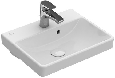 Villeroy & Boch Avento 450x370mm Washbasin White