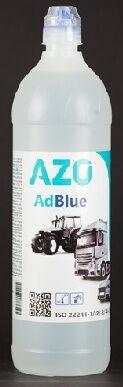 Топливные присадки Gaschema Azo AdBlue 1l