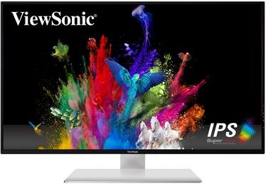 Monitorius ViewSonic VX4380-4K