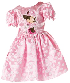 Kostīms Rubies Minnie Mouse, rozā