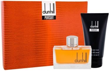 Dunhill Pursuit 75ml EDT + 150ml Aftershave Balm