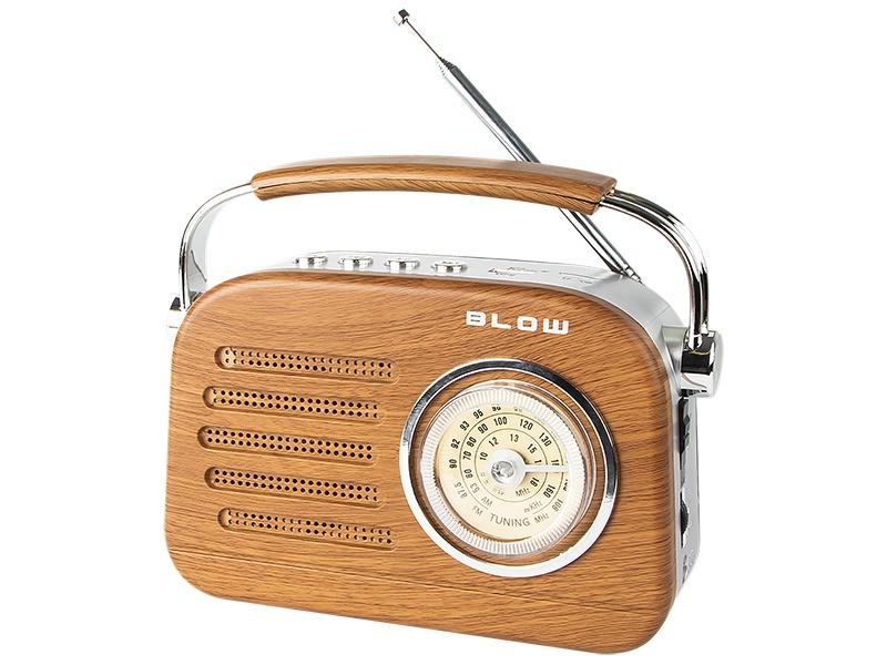 Raadiovastuvõtja Blow RA3