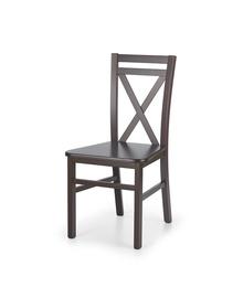 Valgomojo kėdė Dariusz 2, ruda