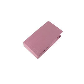 Palags Domoletti Nostalgia Rose 17-1512 Pink, 180x200 cm, ar gumiju