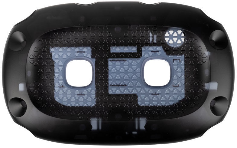 HTC VIVE Cosmos External Tracking Faceplate