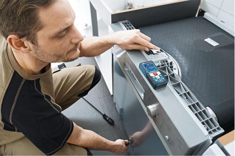 Kaugusmõõtja Bosch Professional GLM 500, 0.05 - 50 m