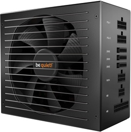 Be Quiet! Straight Power 11 Platinum 650W