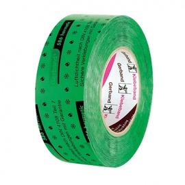 Līmlenta Gerband inside green, 6cmx25m