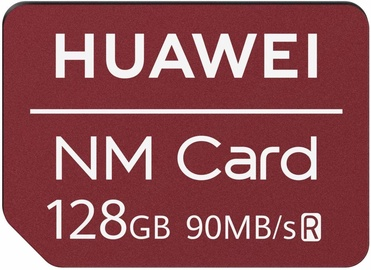 Huawei Nano Memory Card 128GB Red
