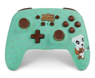Игровой контроллер PowerA Enhanced Animal Crossing K.K. Slider Wireless Controller