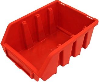Patrol Ergobox 2 Red
