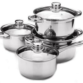 Mayer&Boch Cookware Set 8pcs