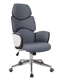 Signal Meble Q-888 Office Chair Grey