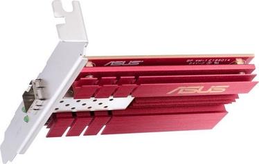 Asus PCIe XG-C100F SFP +