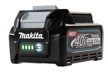 Akumulators Makita, 40 V, 2500 mAh