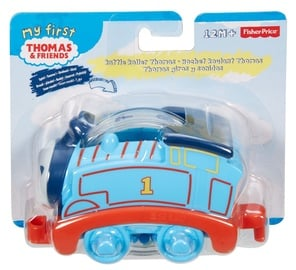 Fisher Price Thomas & Friends Roll 'N Pop Engine Thomas DTN24