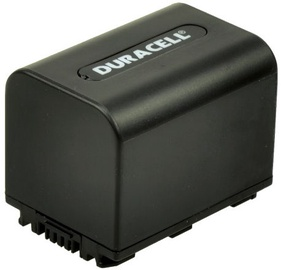 Duracell Premium Battery For Sony Camcorder HXR-MC1 1640mAh
