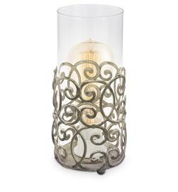 Galda lampa Eglo 49274 Vintage 60W E27