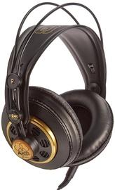 Ausinės AKG K240 Professional Studio Headphones