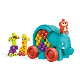 Žaislinis dramblys Mega Bloks