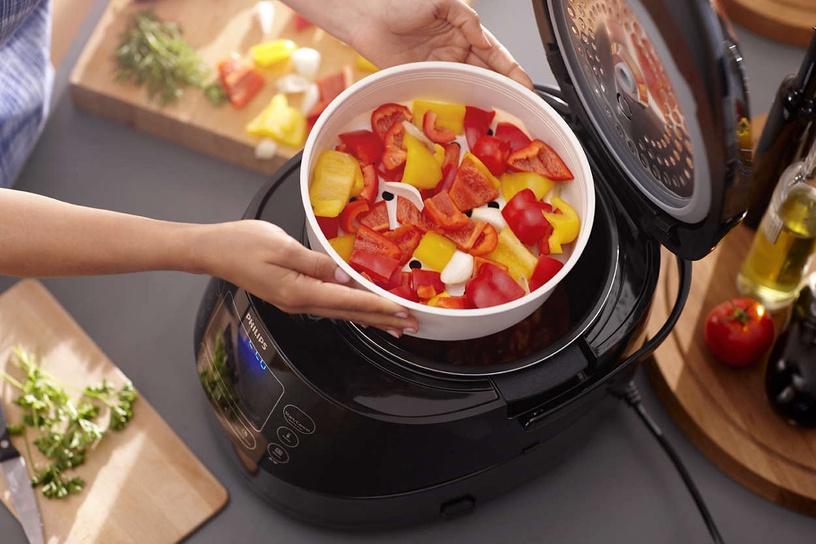 Multifunktsionaalne toiduvalmistaja Philips HD4749/70