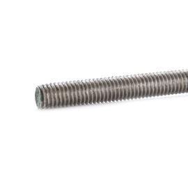 Keermelatt M8x1000mm, A2, DIN975