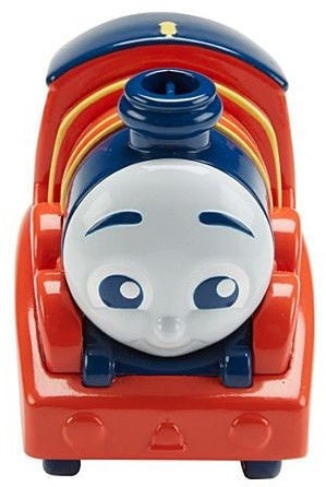 Fisher Price My First Thomas & Friends Push Along James FFY22