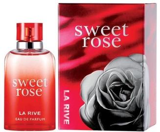 Kvapusis vanduo La Rive Sweet Rose 90ml EDP