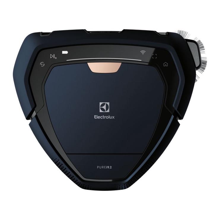 Dulkių siurblys-robotas Electrolux PI92-4STN