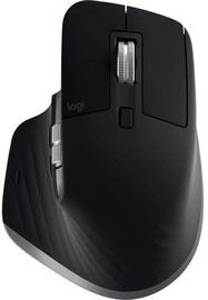 Компьютерная мышь Logitech MX Master 3 bluetooth, черный