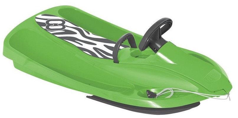 Hamax Sno Zebra Green 503516