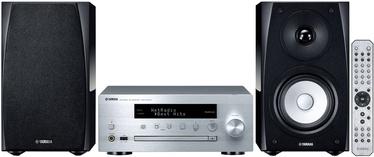 Yamaha MusicCast MCR-N570D Silver