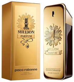 Smaržas Paco Rabanne 1 Million 200ml Parfum