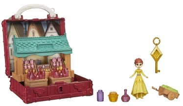 Hasbro Pop Adventure Disney Frozen II Vilage Set Anna