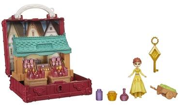 Žaislinė figūrėlė Hasbro Pop Adventure Disney Frozen II Vilage Set Anna