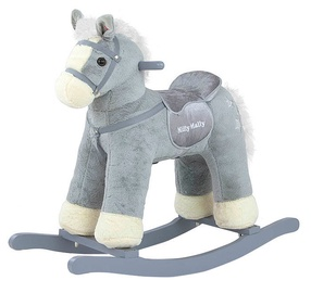 Milly Mally Rocking Horse PePe Gray