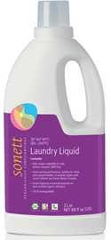 Жидкое моющее средство Sonett Lavender, 2 л