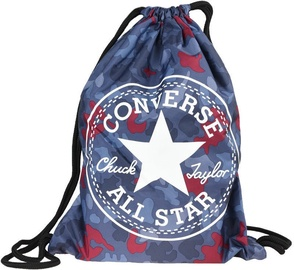 Converse Flash Gymsack 40FGC10-363 Grey Camouflage