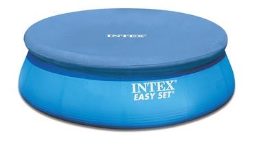 Baseino uždangalas Intex, skirtas 244 cm skersmens baseinui