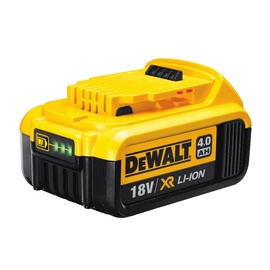 DeWALT DCB182-XJ Battery XR Li-Ion 18V 4Ah