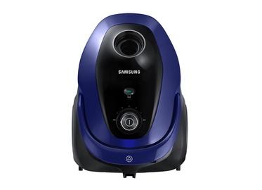 Dulkių siurblys Samsung VC07M25H0WB/SB