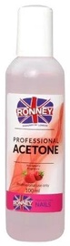 Ronney Acetone With Strawberry Fragrance 100ml