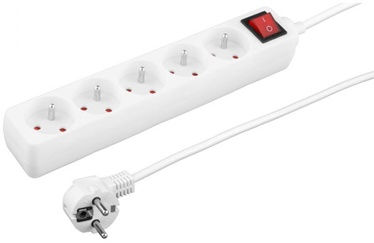 Esperanza Power Strip Titanium 5 TL134
